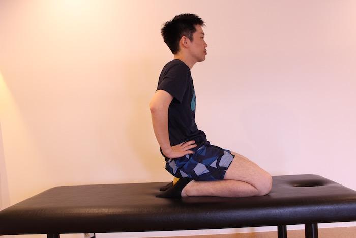 産後、骨盤引き締め、トレーニング