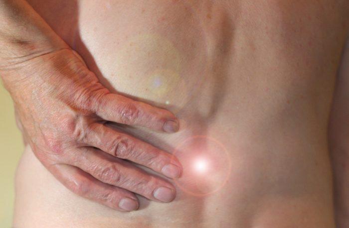 仙腸関節炎の原因と施術