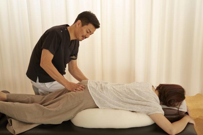 妊娠中の坐骨神経痛の原因と対策