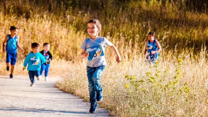 整体で子供の運動能力は上がるのか?
