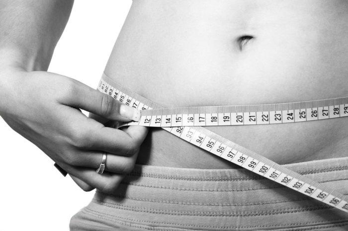産後の体重増加