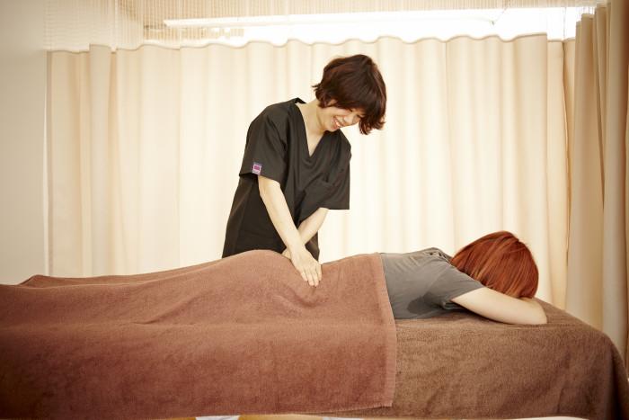 箕面 鍼灸