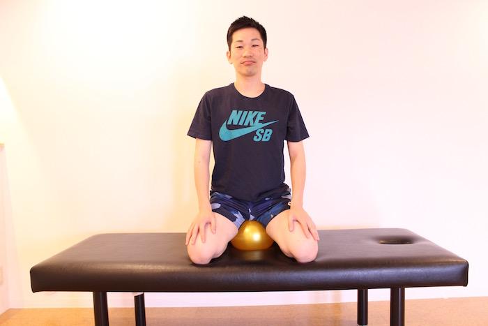 産後 骨盤引き締め トレーニング