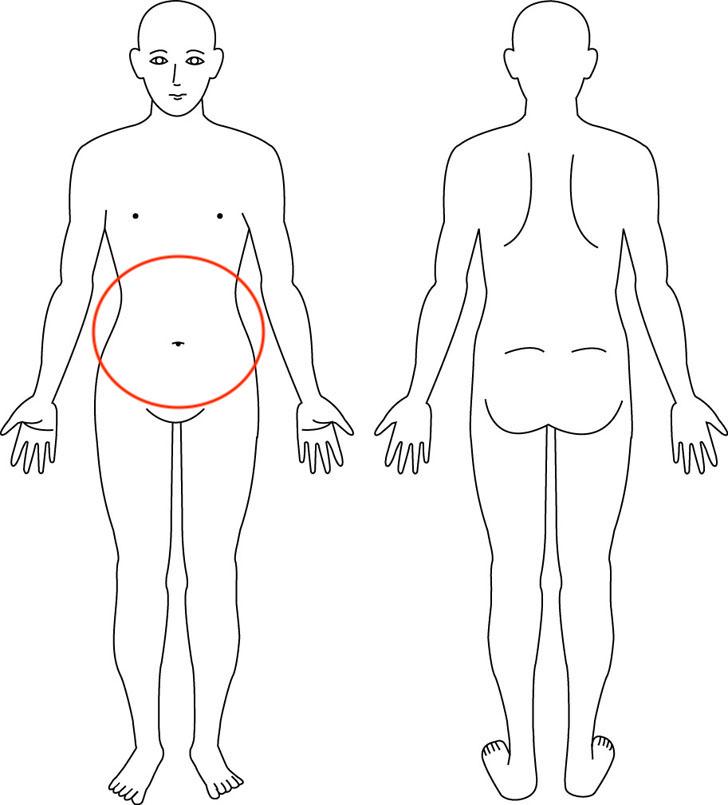 【症例】34週の逆子を整体と鍼灸で姿勢と疲労を整えた結果