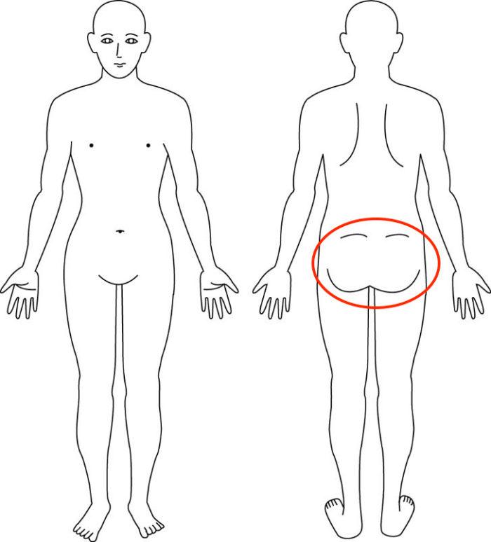【症例】肩が挙がっているような歪みが呼吸の介入で緩和