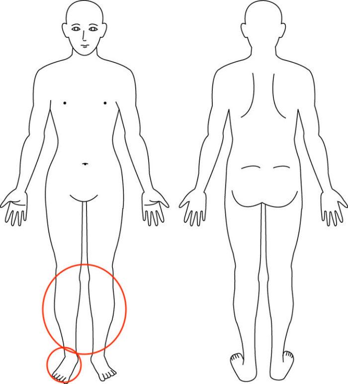 健康維持の為にランニング………すぐに足に痛みが出てやめた経験をされた方おられるのではないでしょうか?
