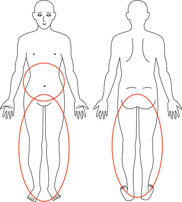 【症例】子供の足の痛み、姿勢、胃腸障害は整体でも治ります。|豊中市小学生|整体
