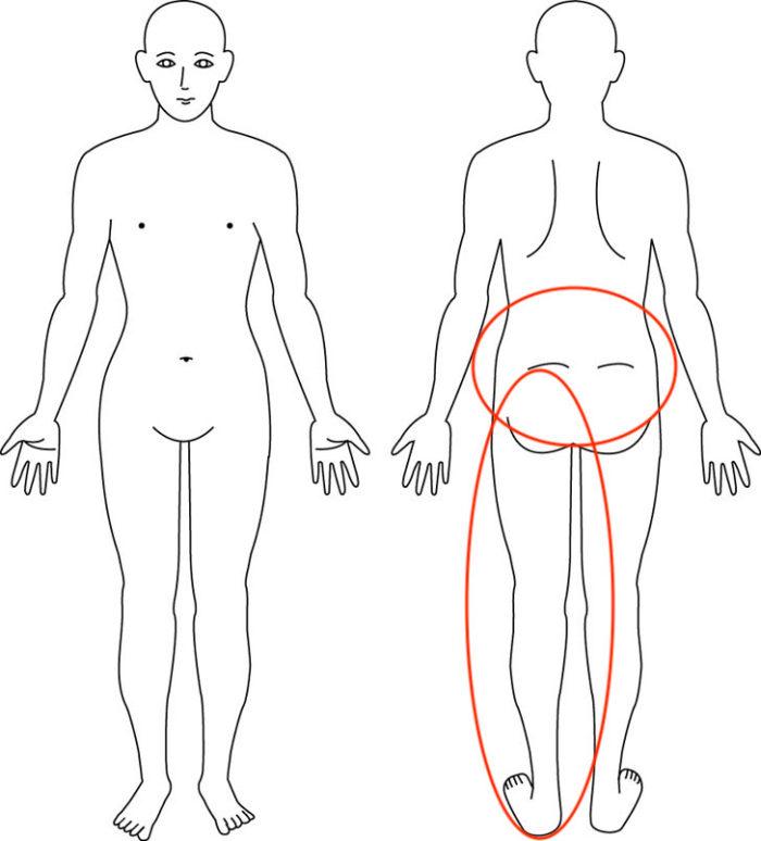 【症例】妊娠中の足のしびれが整体で改善|川西市