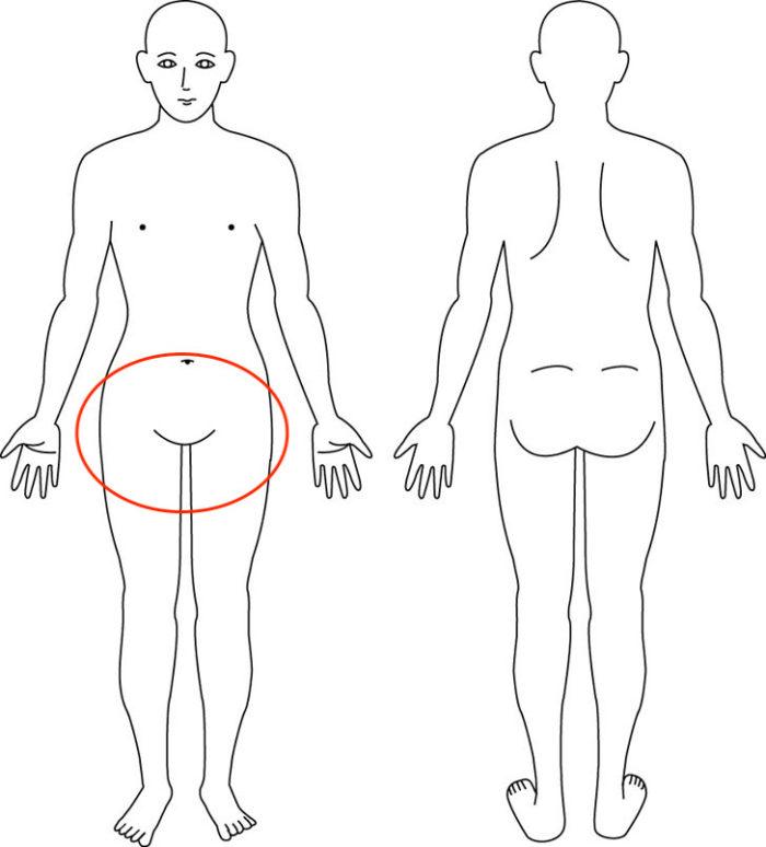 【症例】恥骨痛や歩きにくさがある方の改善例
