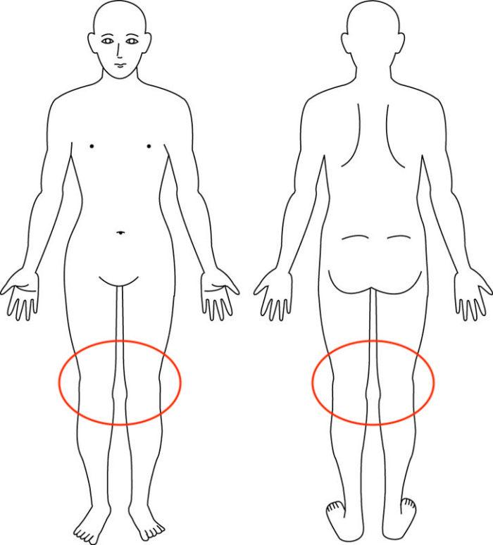【症例】長年スポーツ時に悩まされていた膝痛が改善|整体